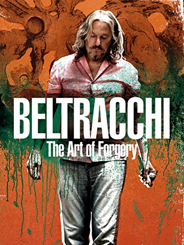 Beltracchi: The Art of Forgery film poster